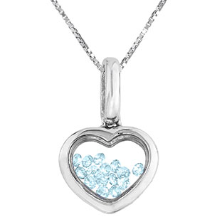 Aquamarine pendants and necklaces from gemologica a fine online aquamarine pendants and necklaces from gemologica a fine online jewelry store aloadofball Gallery