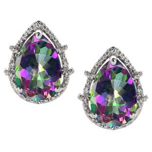 mystic pointe topaz of library sandi virtual collections earrings