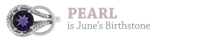 june birthstone pearl gemstone jewelry