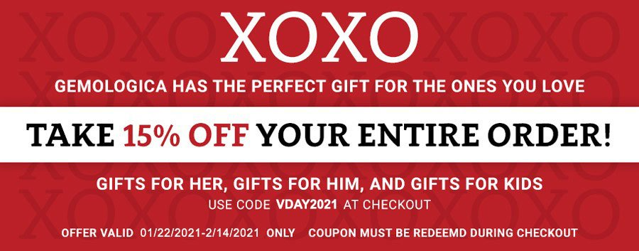 valentines day 2021 sale coupon gift ideas her him